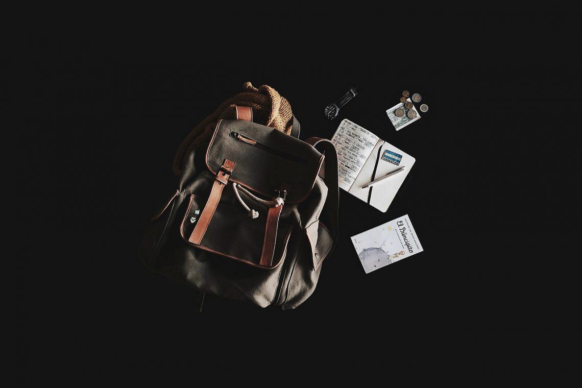 torba podróżna mała